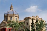 Church in Sevilla