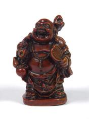 Figurines of Asian gods