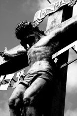 Statue Of Jesus Christ,