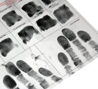 Set of Fingerprints