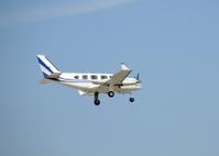 Turborporp airplane