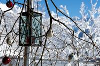 christmas lantern