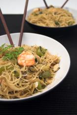 Noodles!