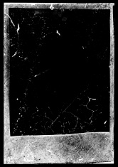 negative photo frame