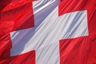 Swiss Confederation Flag