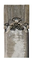Cemetery Plinth