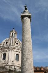 Trajano´s column (Rome)