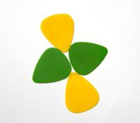 Green and Yellow Picks