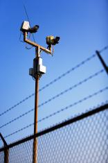 Surveilance cameras