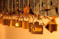 Mailbox padlocks