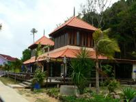 Laguna Resort, Redang, Malaysia