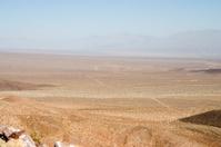 Mojave Desert Panorama
