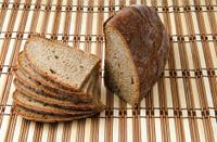 Dark bread