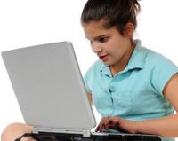 Laptop on the Lap