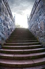 Heaven's Stairway