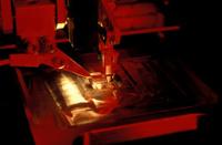 ic microchip electronics industry