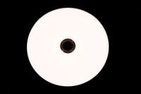 blank white cd