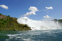 Niagara American Falls