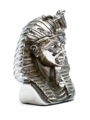 Pharaoh Sculpture