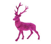 Pink Reindeer
