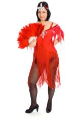 Cabaret woman
