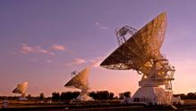 Compact Array Telescopes