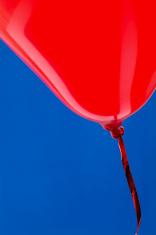 Heart Shape Balloon Series
