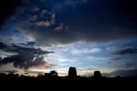 Cambodia : Angkor Wat Sunset