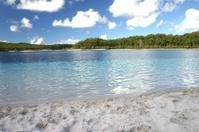 Clear Blue Lake McKenzie