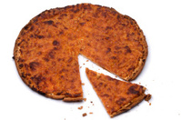 Burnt Pizza Series