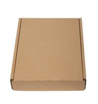 isolated box