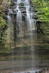 Memorial Falls, Michigan