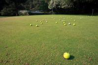 Practice Putting Green