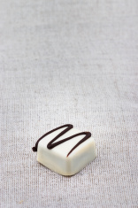 Single White Chocolate