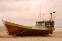 Fisherman Boat.