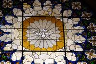 Rose window - Holy Spirit