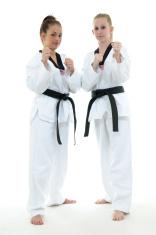 Fighting stances