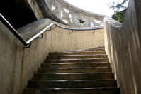 Stars and Stairs