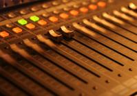 Digital Mixing Panel