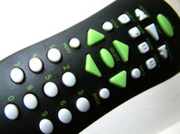 dvd controler