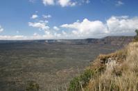 volcanic landscape Hawaii