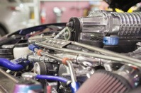 Extreme Engine