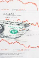 Shredded economy confidence - XVIII