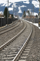 Alpine railroad