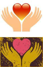 Hearty hands