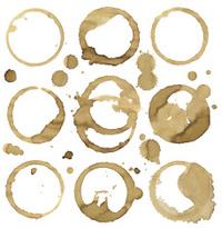 Coffee Mug Ring Stains