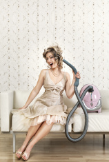 Hairdrying