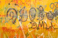 Messy Graffiti