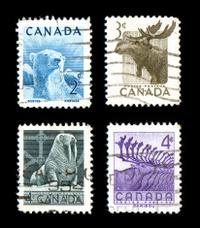 World Wildlife Stamps