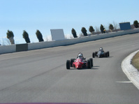 Car Racing - Forumla Style